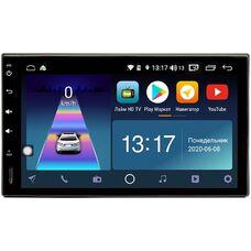 DayStar DS-7010Z для Nissan универсальная Android 8.1.0 (8 ядер, 4G-SIM)