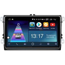DayStar DS-7080ZL для Volkswagen универсальная Android 8.1.0
