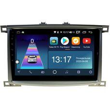 DayStar DS-7083Z для Lexus LX II 470 2003-2007 Android 8.1.0 (8 ядер, 4G-SIM)