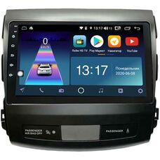 DayStar DS-8007Z для Peugeot 4007 2007-2012 Android 8.1.0 (8 ядер, 4G-SIM)