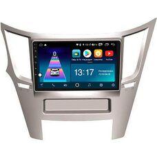 DayStar DS-7184Z для Subaru Legacy V, Outback IV 2009-2014 Android 8.1.0 (8 ядер, 4G-SIM)