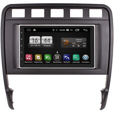 Porsche Cayenne I (955) 2002-2006, Cayenne I (957) 2007-2010 FarCar s185 на Android 8.1 (LY832-RP-PRCN-182)