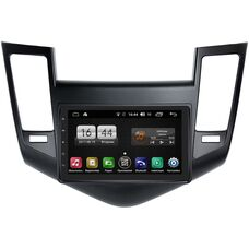 Chevrolet Cruze I 2009-2012 FarCar s195 на Android 8.1 (LX832-RP-CVCRC-80)