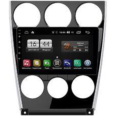 FarCar s195 для Mazda 6 (GG) 2002-2007 на Android 8.1 (LX311R) DSP IPS