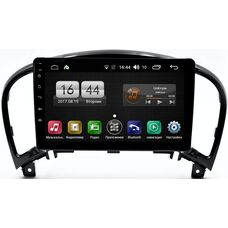 FarCar s195 для Nissan Juke I 2010-2019 на Android 8.1 (LX749R) DSP IPS