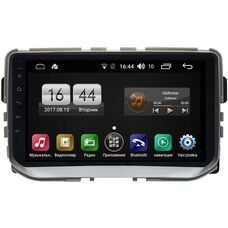 Haval H2 2014-2019 FarCar LX2842-R на Android 9.1 (Winca S195 DSP IPS)