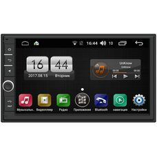2 DIN FarCar s195 на Android 8.1 (LX839)
