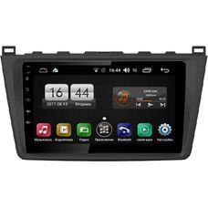 FarCar s195 для Mazda 6 (GH) 2007-2012 на Android 8.1 (LX012R) DSP IPS