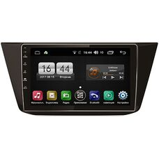FarCar s195 для Volkswagen Tiguan 2016-2019 на Android 8.1 (LX731R) DSP IPS