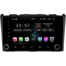 FarCar Winca S300-SIM 4G для Honda CR-V III 2007-2012 на Android 9.1 (RG009RB) DSP