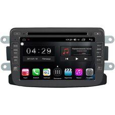 FarCar Winca S300-SIM 4G для Renault Duster, Sandero II, Logan II, Kaptur, Dokker 2012-2019 на Android 9.1 (RG157) DSP