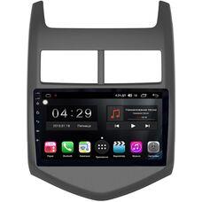 FarCar S300 для Chevrolet Aveo II 2011-2018 на Android 8.1 (RL107R) DSP