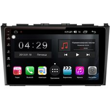 FarCar Winca S300-SIM 4G для Honda CR-V III 2007-2012 на Android 9.1 (RG009R) DSP