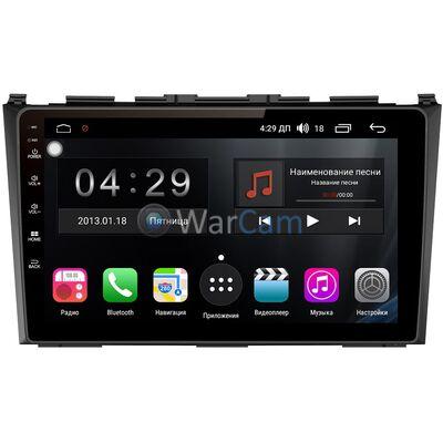Штатная магнитола FarCar Winca S300 для Honda CR-V III 2007-2012 на Android 8.1 (RL009R) DSP