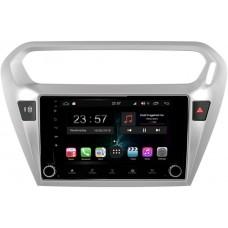 FarCar Winca S300-SIM 4G для Peugeot 301 I 2012-2018 на Android 9.1 (RG294RB) DSP