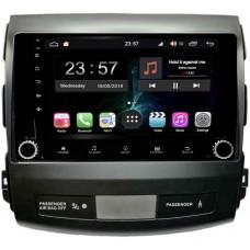 FarCar Winca S300-SIM 4G для Peugeot 4007 2007-2012 на Android 9.1 (RG056RB) DSP