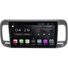 Brilliance M2 (BS4) 2006-2010 FarCar RG9-286-R на Android 9.1 (Winca S300-SIM 4G DSP)