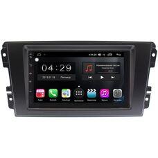 Datsun On-Do, Mi-Do 2014-2019 FarCar s300-SIM 4G RG832-RP-DTOD-95 на Android 9.0 (DSP / 8 ядер / 4Gb / 64Gb)