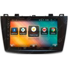 IQ NAVI T58-1901PFS Mazda 3 (BL) 2009-2013 на Android 8.1.0