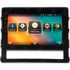 IQ NAVI T58-2921PFS Toyota LC 200 2015-2019 на Android 8.1.0