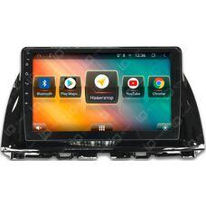 IQ NAVI T58-1910PFS Mazda CX-5 I 2011-2017 на Android 8.1.0