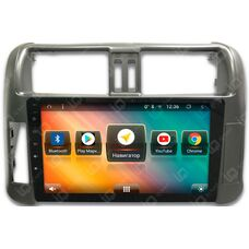IQ NAVI T58-2911PFS Toyota LC Prado 150 2009-2013 на Android 8.1.0
