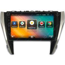IQ NAVI T58-2918PFS Toyota Camry V55 2014-2018 на Android 8.1.0