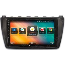 IQ NAVI T58-1902PFS Mazda 6 (GH) 2007-2012 на Android 8.1.0