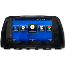 IQ NAVI T58-1908 Mazda 6 III 2012-2015 на Android 8.1.0