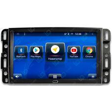 IQ NAVI T58-1208C Hummer H2 2002-2009 на Android 8.1.0