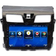 IQ NAVI T58-2103CFHD Nissan Teana III 2014-2017 на Android 8.1.0