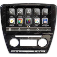 IQ NAVI TS9-2504PFHD Skoda Octavia II (A5) 2004-2013 на Android 8.1.0