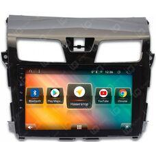 IQ NAVI T58-2103PFS Nissan Teana III 2014-2017 на Android 8.1.0