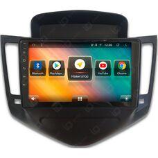 IQ NAVI T58-1205PFS Chevrolet Cruze I 2009-2012 на Android 8.1.0