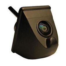 Универсальная камера заднего/переднего вида врезная с омывателем