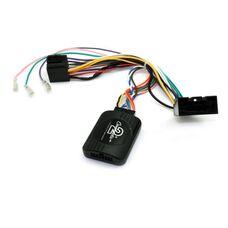 CTSLR008.2 адаптер кнопок на руле для Range Rover Vogue 2002-2012