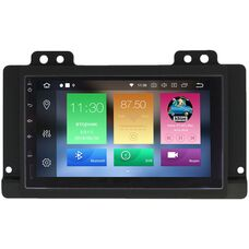 Land Rover Freelander I 2003-2006 Wide Media WM-VS7A705-PG-4/32-RP-LRUN-26 на Android 9.0