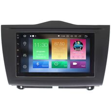 Lada Granta FL I 2018-2019 Wide Media WM-VS7A705-PG-4/32-RP-LDGRFL-75 на Android 9.0