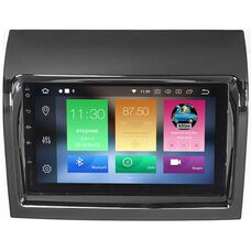 Fiat Ducato III 2014-2019 Wide Media WM-VS7A705-PG-4/64-RP-11-559-71 на Android 9.0 (DSP / IPS / 4Gb / 64Gb)