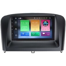 Chery Bonus (A13) 2011-2013 Wide Media WM-VS7A705-PG-4/64-RP-CheryFengyun2-37 на Android 9.0 (DSP / IPS / 4Gb / 64Gb)