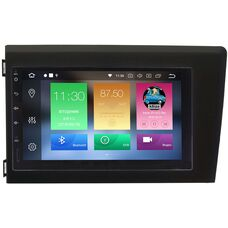 Volvo S60, V70, XC70 2000-2004 Wide Media WM-VS7A705-PG-4/64-RP-VLS67C-137 на Android 9.0 (DSP / IPS / 4Gb / 64Gb)
