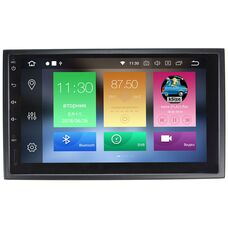 GAZ Газель Next Wide Media WM-VS7A705-PG-4/64-RP-CHTG-46 на Android 9.0 (DSP / IPS / 4Gb / 64Gb)