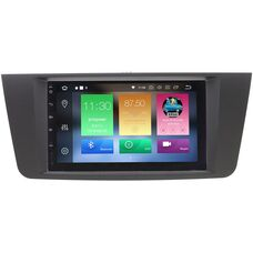 Geely Emgrand X7 2011-2018 Wide Media WM-VS7A705-PG-4/32-RP-GLGX7-97 на Android 9.0
