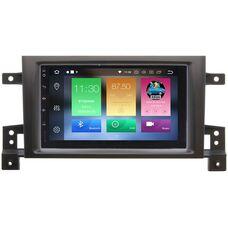 Suzuki Grand Vitara III 2005-2015 Wide Media WM-VS7A705-PG-4/32-RP-SZES3d-14 на Android 9.0
