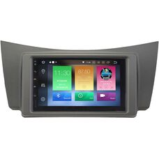 Lifan Smily I (320) 2008-2014 Wide Media WM-VS7A705-PG-4/32-RP-LF320-25 на Android 9.0