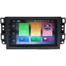 Chevrolet Aveo I, Captiva I, Epica I 2006-2012 Wide Media WM-VS7A705-PG-4/32-RP-CVLV-58 на Android 9.0