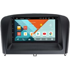 Chery Bonus (A13) 2011-2013 Wide Media MT7001PK-2/16-RP-CheryFengyun2-37 на Android 9.1 (DSP 3G-SIM)