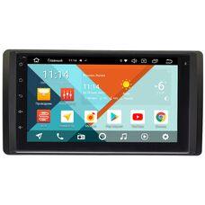 UAZ Patriot (УАЗ Патриот) 2012-2019 Wide Media MT7001PK-2/16-RP-UZPTB-77 на Android 9.1 (DSP 3G-SIM)
