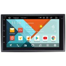 GAZ Газель Next Wide Media MT7001PK-2/16-RP-CHTG-46 на Android 9.1 (DSP 3G-SIM)
