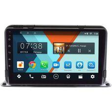 2 DIN 9 дюймов Wide Media MT9191NF-2/16 Android 7.1.1 для установки на торпедо